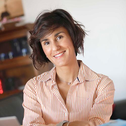 Yasmin Cavallaro